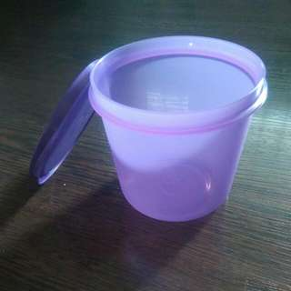 Tupperware Small Container For Kids ( NEW)