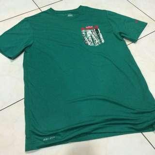 Ni美國購入nike Lebron James運動上衣 T恤 T-shirt