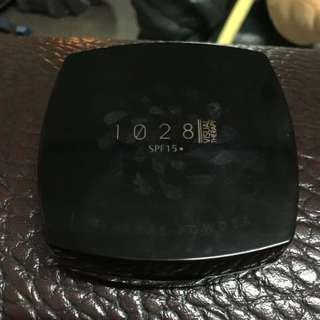 1028蜜粉餅(光透膚)至少七成新有附盒子