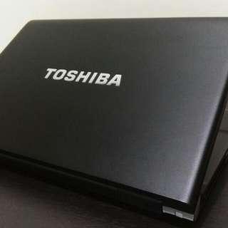 Toshiba R840 i5-2410M 2.3/2.6 獨顯 輕薄商務用筆電