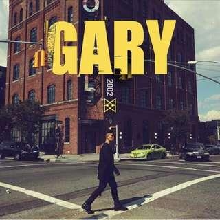GARY VOL 1 2002