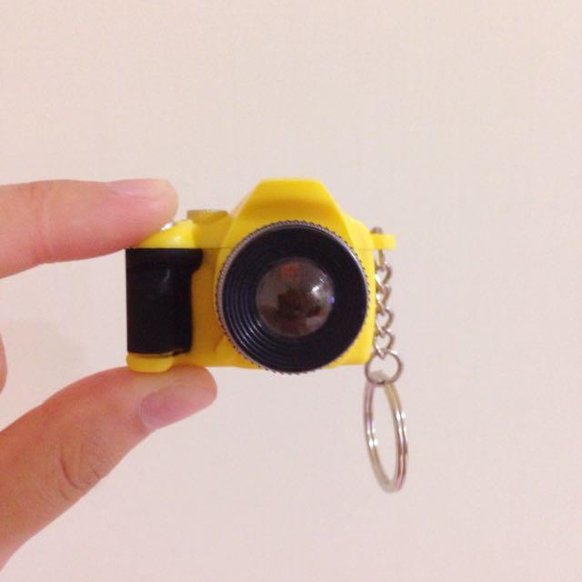 單眼相機LED手電筒