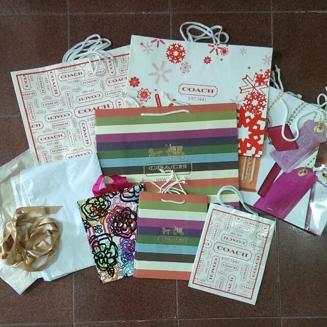 紙袋,紙盒,包裝紙緞帶