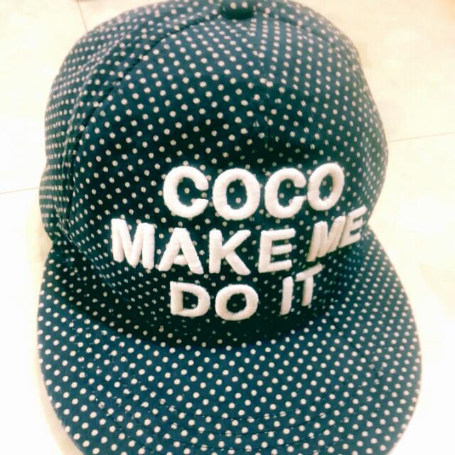 韓店 棒球帽