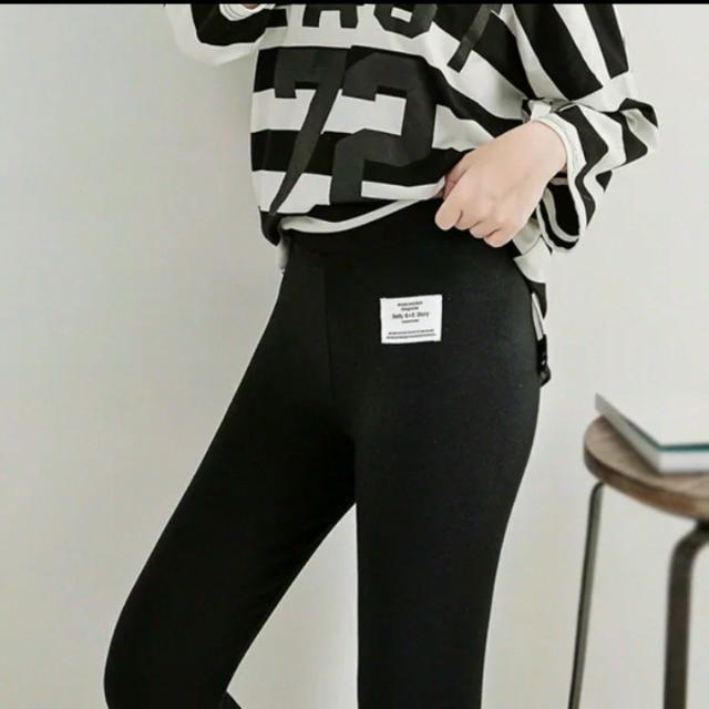 韓國訂單 純棉內搭褲