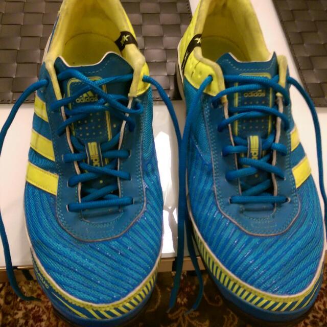 Adidas AdiPrene Futsal Shoe, Men's