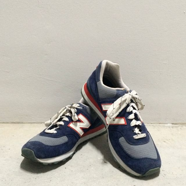 Authentic Limited Edition New Balance