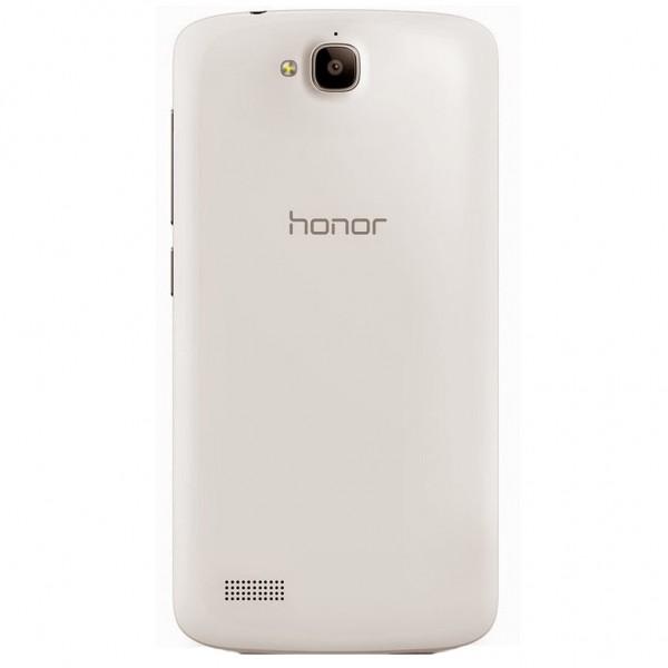 Huawei Honor 3C Lite, WHITE, 5