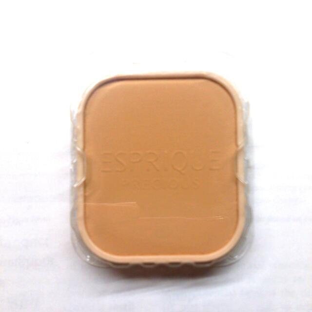 [洽中]kose 丰靡美肌無瑕 防曬粉餅 OC405