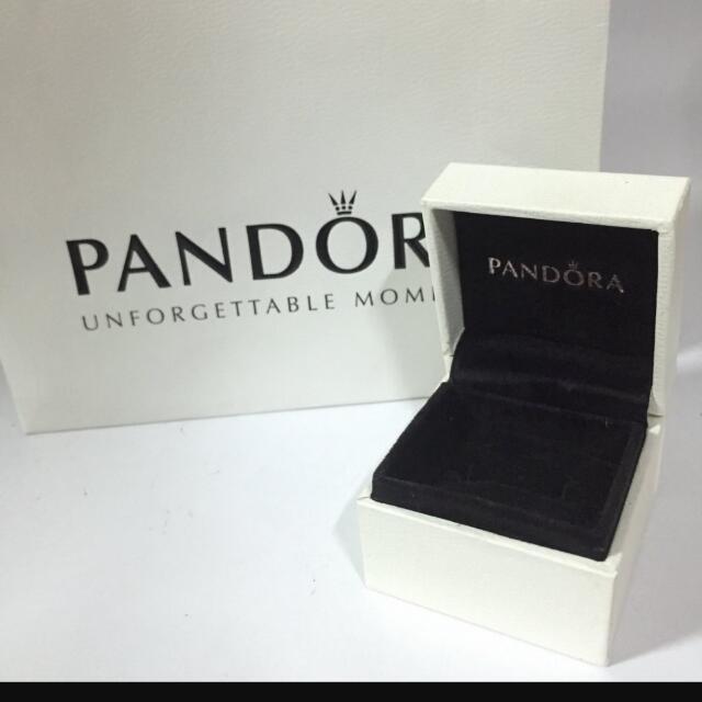 Pandora 小白盒