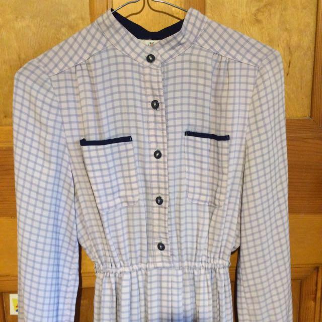 PENDING Vintage Dress Size 6-8 XS S S/M