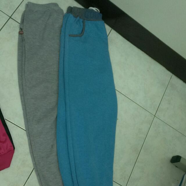 XL棉褲,全新