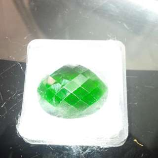 Colombian Emerald/Zamrud Cambodia