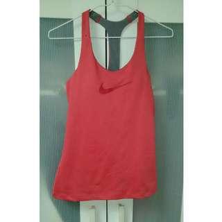 Nike 罩杯式 背心