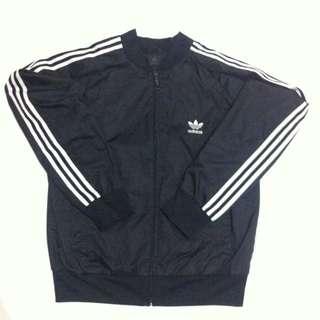 Adidas Originals-棒球外套