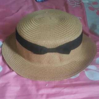 🚚 草帽  編織遮陽帽