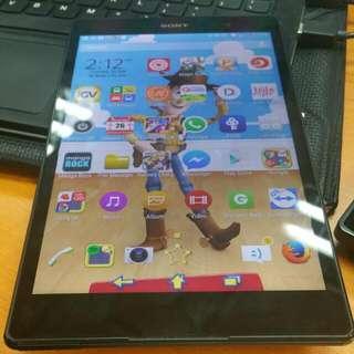 z3 tablet sony