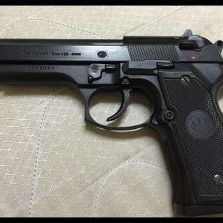 賣貝瑞塔M92空氣槍