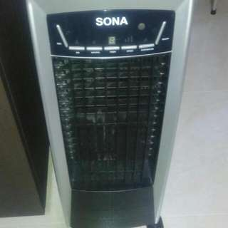 Sona Portable Air Cooler For Sale Price Slashed