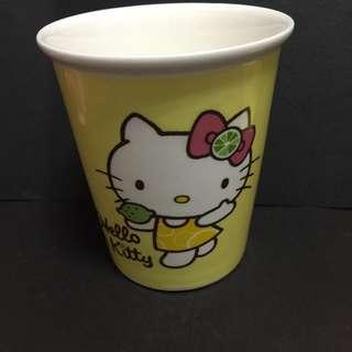 Hello Kitty杯子
