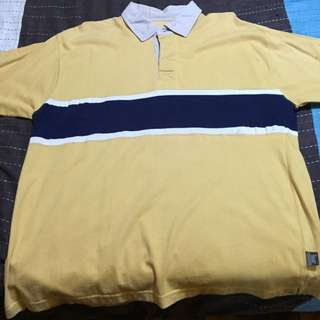 Used Rugger T-Shirt