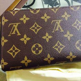 (Replica) LV wallet - Reserved