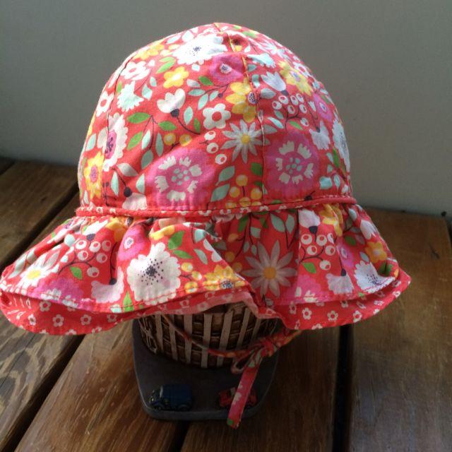 2nd Hand [H&M girls' Summer Hat]