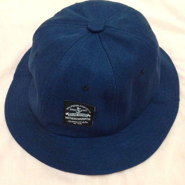 ▫️漁夫帽
