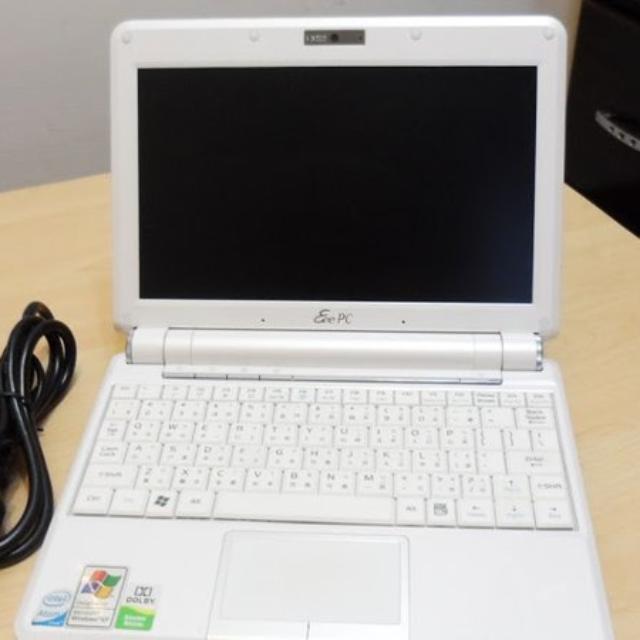 華碩簡易型電腦Eee PC 901