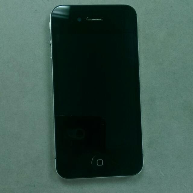待匯款))代售))IPhone4 16G