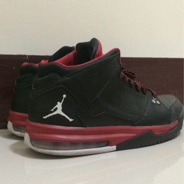 [穿不到降價出清]Jordan Origin 黑紅配色
