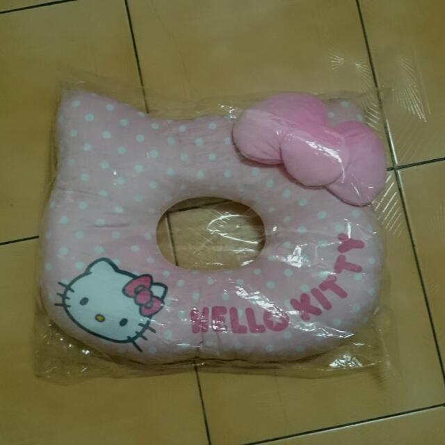 KITTY 枕頭