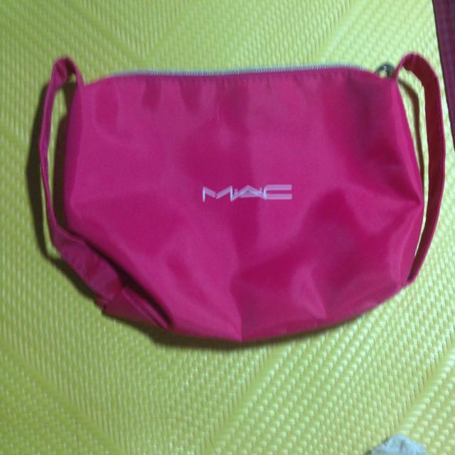 (二手)MAC化妝包