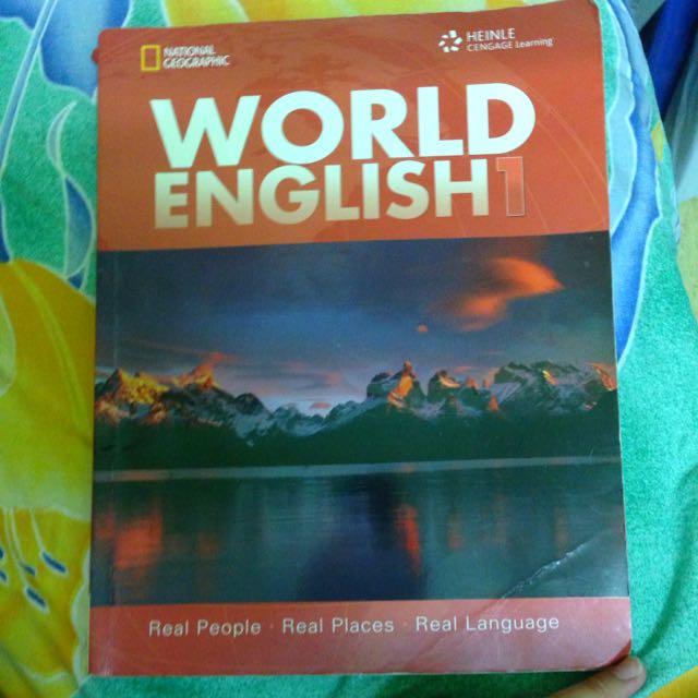 World English1
