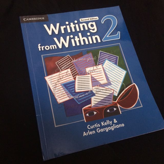 Writing From Within2