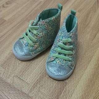 Carter's 寶寶學步鞋