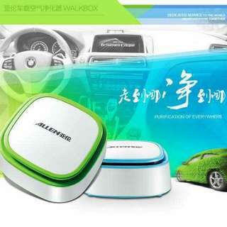 (Instock NEW item) Walkbox USB Portable Air Purifier