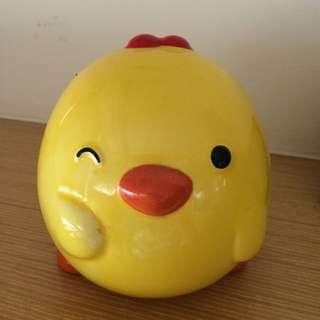 小🐔雞存錢筒