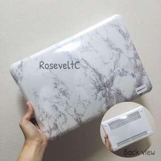 Marble MacBook Casing