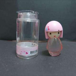 KIMMI 娃娃迷你限量版女性淡香水5ml