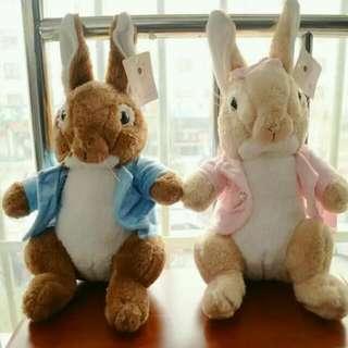 (寶寶&新婚 禮物)彼得兔 Peter Rabbit(單隻賣)