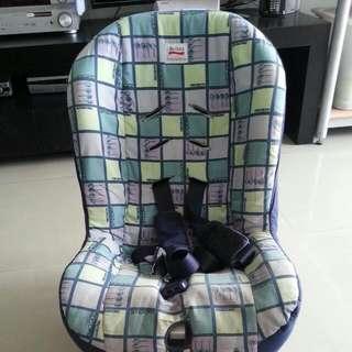 Britax Baby C A R Seat.  Prelove