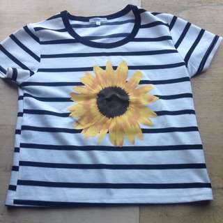 Valley Girl Shirt Size S