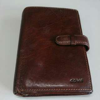 COWA 皮夾(正品)(保留)