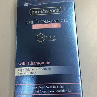 Bio-essence Deep Exfoliating Gel