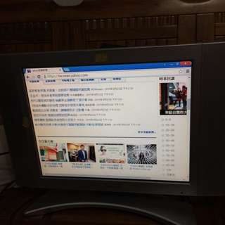 已賣出📢NICHIRO 20吋液晶電視