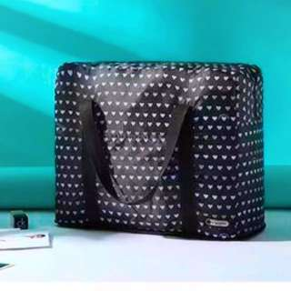 ✅InStock Le Sportsac Foldable Travel Bag Convenient Bag