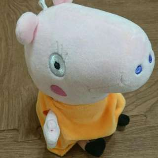 可愛豬小妹玩偶 🐷