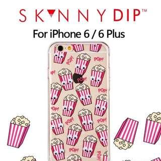iPhone 6 6+ Plus Skinny Dip 趣味搞怪立體轉動眼珠設計手機殼 眼睛手機套 保護殼 保護套 iPhone6 iPhone6plus