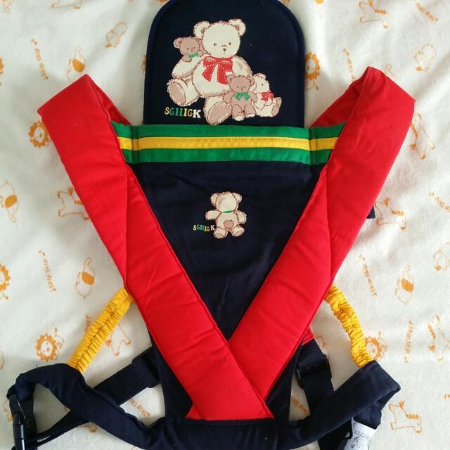 台灣製純棉簡易背巾【不含運,不二價,已經很便宜囉!】